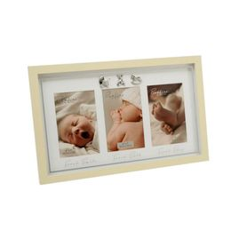 Porta-Retrato-ou-Quadro-First-Bath-Step-Smile-Bambino