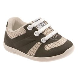 Tenis-Sport-Color-Baby-Masculino---Marrom---Pimpolho