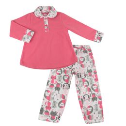 Pijama-Soft-Gatinhas---Rosa---Have-Fun