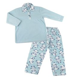 Pijama-Soft-Panda---Azul---Have-Fun