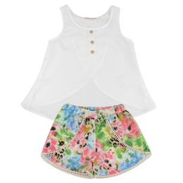Conjunto-Regata-com-Recorte-e-Shorts-Estampado---Off-White---Petit-Cherie