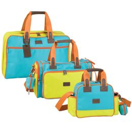 Kit-com-3-Bolsas---Mala---Anne---Luana---Colors---Masterbag