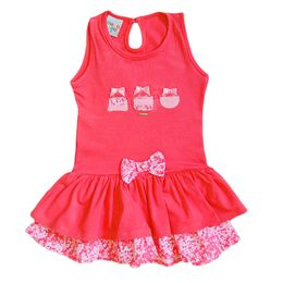 Vestido-Cotton-Hibisco---Coral---Have-Fun