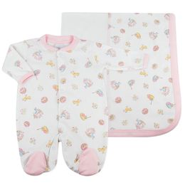 Kit-Parquinho-2-Pecas---Branco-com-Rosa---Baby-Fashion