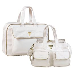 Kit-com-2-Bolsas---Dreams---Toulose---Golden-Off-White---Masterbag