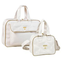 Kit-com-2-Bolsas---Dreams---Luana---Golden-Off-White---Masterbag