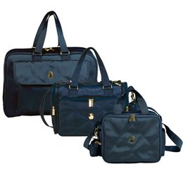 Kit-com-3-Bolsas---Dreams---Anne---Termica---Nylon-Marinho---Masterbag