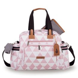 Bolsa-Everyday-Manhattan---Rosa---Masterbag