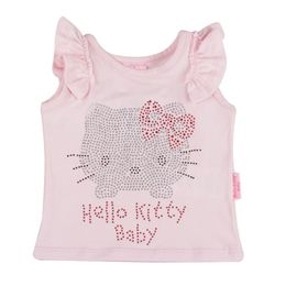 Blusa-Hello-Kitty-Strass---Rosa---Hello-Kitty
