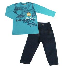 Conjunto-Camiseta-e-Calca-Navy---Azul---Have-Fun