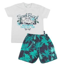 Conjunto-Camiseta-e-Shorts-Beach-Baby---Marinho---Baby-Fashion