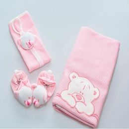 Kit-Presente-Urso-Thermal---Rosa---Zip-Toys