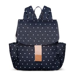 Mochila-Viagem-Sweet-Baby---Jeans---Classic-For-Baby-Bags