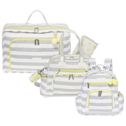Kit-com-3-Bolsas---Vintage---Everyday---Noah---Candy-Colors-Amarelo---Masterbag-