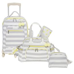 Kit-com-3-Bolsas---Rodinha---Everyday---Necessaire---Candy-Colors-Amarelo---Masterbag