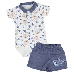 Conjunto-Body-Polo-e-Shorts-Fundo-do-Mar---Azul---Upi-Uli-