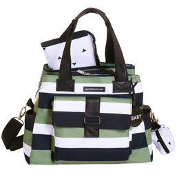 Sacola-Kate-Brooklyn---Verde-Oliva---Masterbag