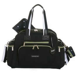 Bolsa-Everyday-Move---Preto-com-Oliva---Masterbag