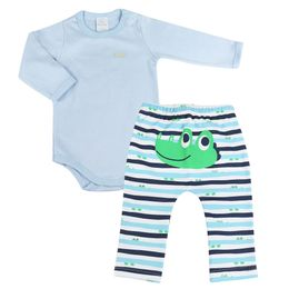 Conjunto-Body-e-Calca-Fio-40-Fun-Crocodilo---Azul---Piu-Piu