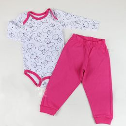 Conjunto-Body-ML-e-Calca-Coelhos---Pink---Have-Fun