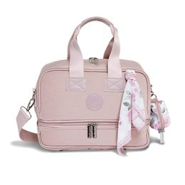 Frasqueira-Termica-Vicky-Flora---Rose---Masterbag