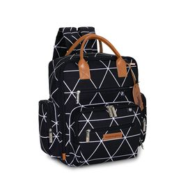 Mochila-Urban-Manhattan---Black---Masterbag