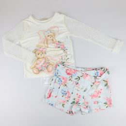 Conjunto-Blusa-ML-e-Shorts-Dear-Angel---Azul---Petit-Cherie