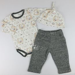 Conjunto-Body-ML-Calca-e-Touca-Selva-Leao-Nick---Cinza---Anjos-Baby